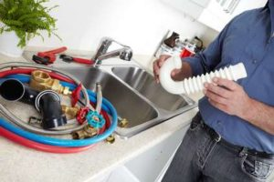 Draing cleaning and repair by La Casa Services